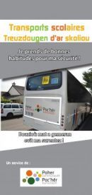 Transports scolaire 2019/2020
